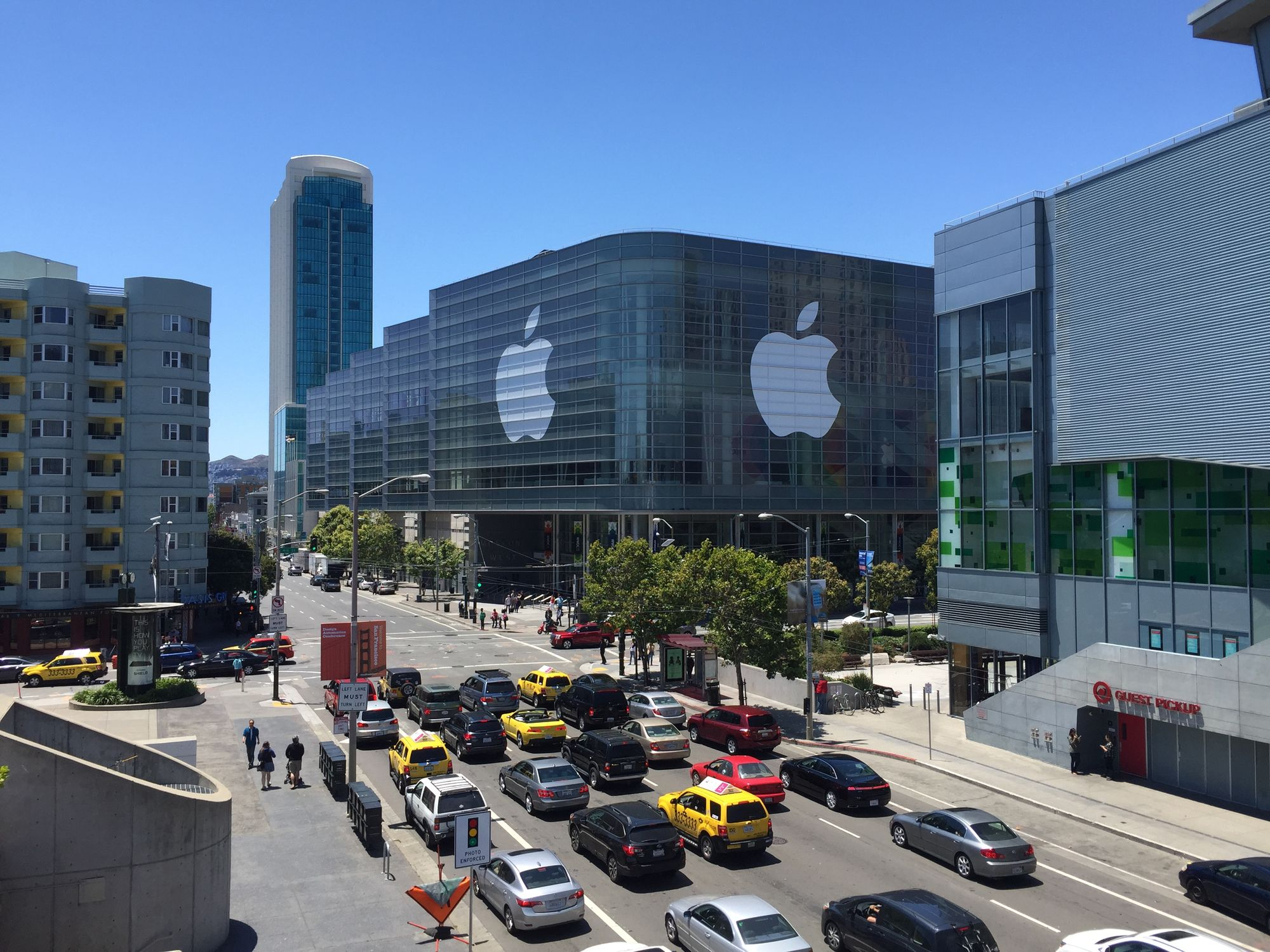 Why should you attend to WWDC?